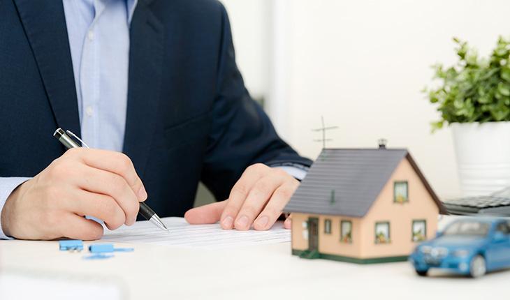 Anmäl ändrad boyta till din bostadsrättsförening eller fastighetsregistret