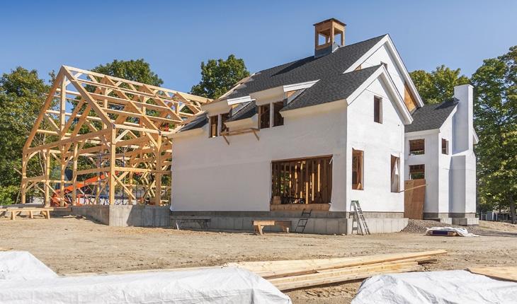 Fel i nyproducerade bostadsrätter