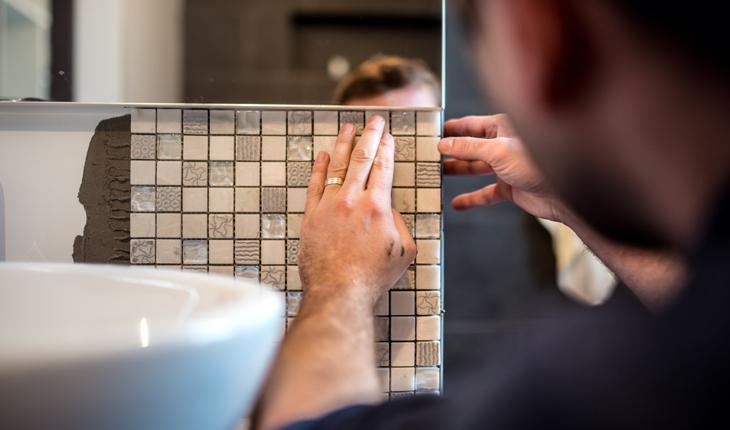 Har föreningen skyldighet att återställa mitt exklusiva badrum?