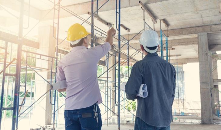 Hur vet man att en renovering är utförd på ett fackmannamässigt sätt?