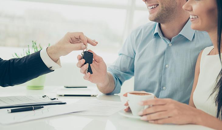 Köparen litar (för mycket) på säljaren och mäklaren