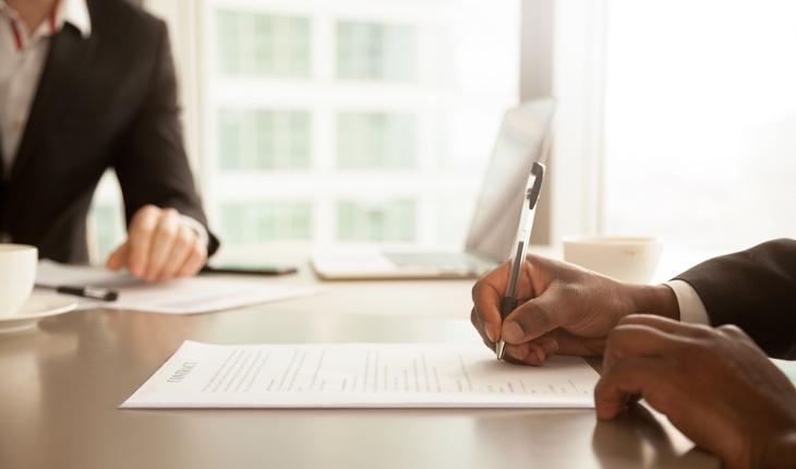 Vad bör hyresavtalet innehålla?