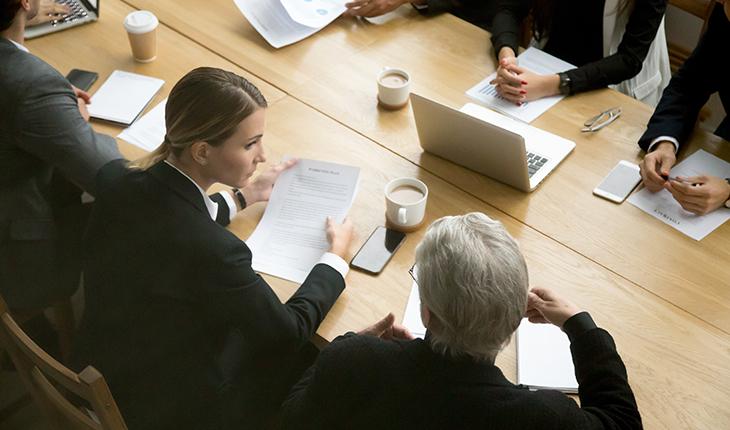 Entreprenadrätt – Fem skäl att anlita oss