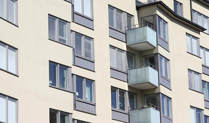 Dolda fel i en bostadsrätt